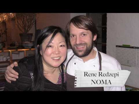 Monsters of Talk: Margaret Cho at Noma