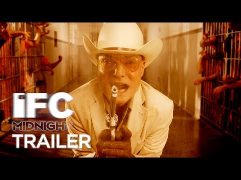 The Human Centipede III The Human Centipede III (Final Sequence) (Red Band Trailer)