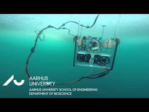 DeepFreeze ROV On GREENLAND