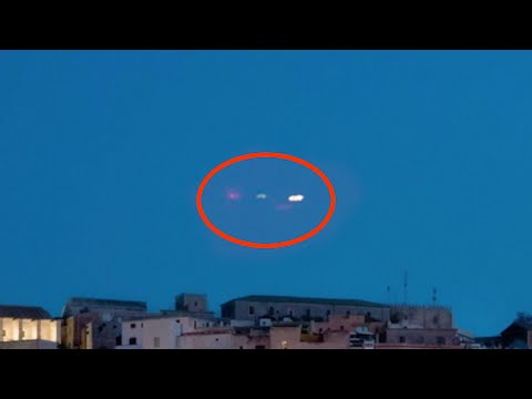real video: mass ufo sightings december 2015 in the california