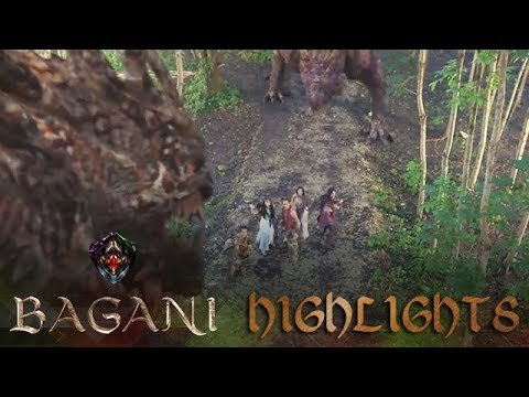 Bagani: The Baganis Fight Two Fire-breathing Dragons | EP 13