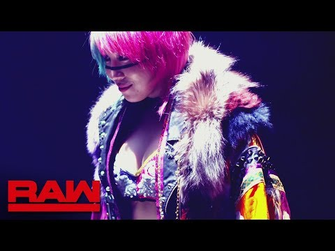 Asuka's undefeated streak by the numbers: Raw, Feb. 12, 2018
