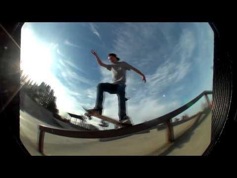 Reedville Skate Park