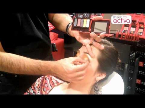 Más tips de maquillaje para la temporada Primavera Verano
