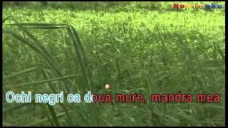 Doi Ochi Negri -Etno Dance  KARAOKE