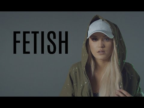 Fetish - Selena Gomez featuring. Gucci Mane - Cover by Macy Kate (видео)