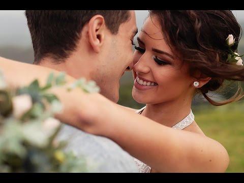 OUR WEDDING (видео)