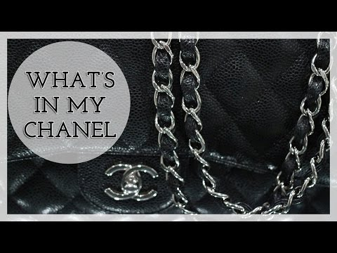 Real vs Fake Chanel Classic Flap Bag
