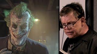 Video Making Batman: Arkham City - Voice Cast MP3, 3GP, MP4, WEBM, AVI, FLV Juni 2018