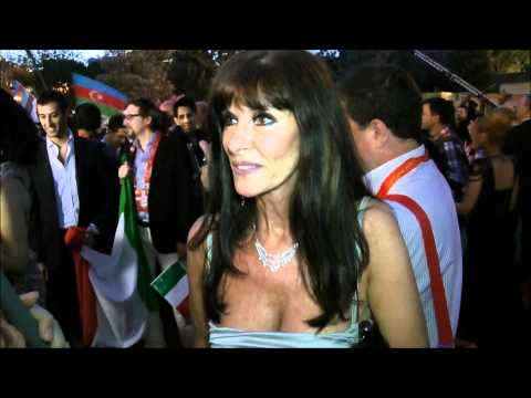Interview with Linda Martin (Winner for Ireland 1992)