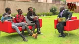 Hart The Band - Uliza Kiatu - Juu Ya Mawe ... Ep84