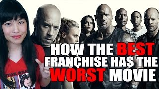 Nonton Fate of the Furious | Movie Review, Franchise Discussion and Chat about the Channel Film Subtitle Indonesia Streaming Movie Download