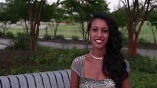Miss World 2013 - Ethiopia - Contestant Introduction
