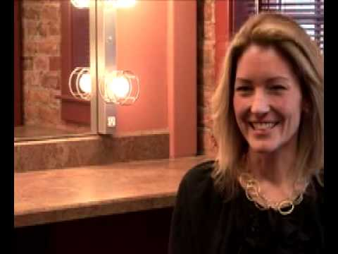 Vid�o de Kathryn Stockett