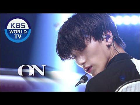 ATEEZ - ON (original song: BTS) [Music Bank / 2020.06.26]