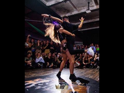 DANCEHALL QUEEN INTERCONTINENTAL 2019 - 4th ROUND | DHQ MS HELEN