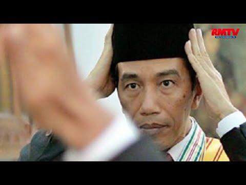 Reshuffle Jilid II adalah Wajah Asli Jokowi