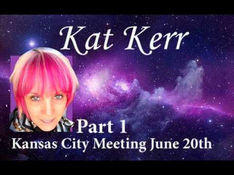Kat Kerr June 20th 2014 Kansas City part 1