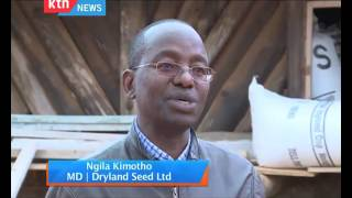 The Chamwada Report - Episode 60 - [FULL SHOW] The State of Agriculture in Africa 11th September 201