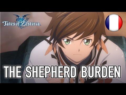 Tales of Zestiria en vidéo sur PS3