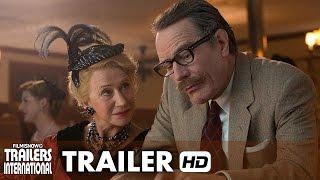 Trumbo: Lista Negra Trailer legendado - Bryan Cranston [HD]