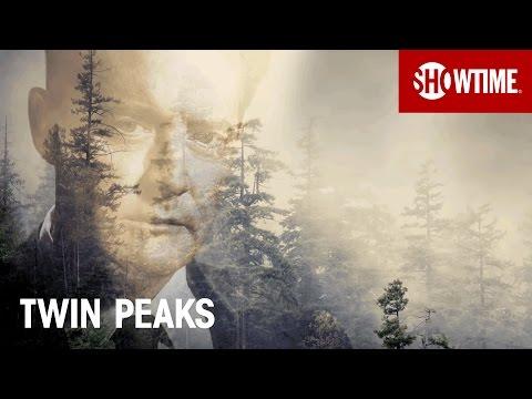 Twin Peaks (Key Art Teaser 'Dale Cooper')
