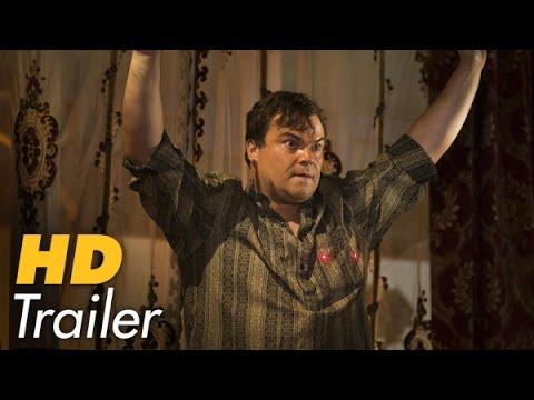 THE BRINK Season 1 TRAILER   HBO Series with JACK BLACK & TIM ROBBINS