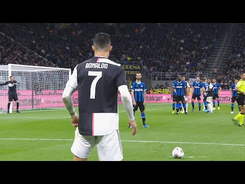 Cristiano Ronaldo 50 Legendary Goals Impossible To Forget