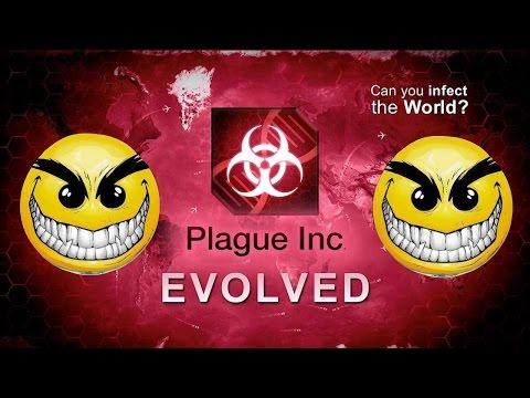 Les One Direction Ne Mourront JAMAIS!!! - Plague Inc: Evolved (видео)