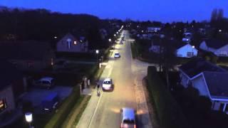 Wavre Belgium  City pictures : Smart Street Lighting [Village Expo – Wavre – Belgium]