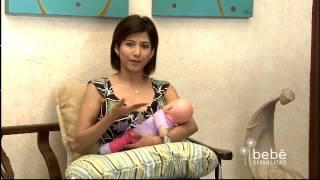 Video de Youtube de Curso de Lactancia Materna