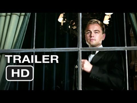 Image of The Great Gatsby (2012) Trailer