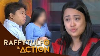 PART 1 | I SAW MOMMY KISSING THE DRIVER NA PANGIT!