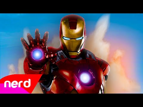 Iron Man Song | Out of Your League