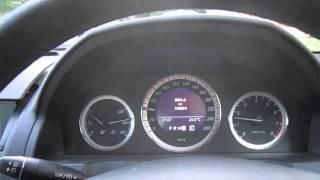 2009 Mercedes-Benz C200 Kompressor Elegance Test Drive