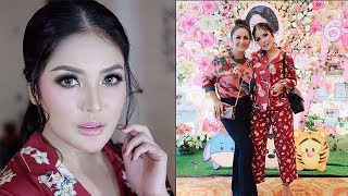 Video Dicibir Netizen soal Pakai Piyama di Pesta Ultah Amora, Ternyata Harga Kostum Nindy Ayunda Selangit! MP3, 3GP, MP4, WEBM, AVI, FLV November 2017