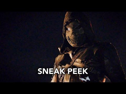 """Arrow 5x05 Sneak Peek """"Human Target"""" (HD)"""