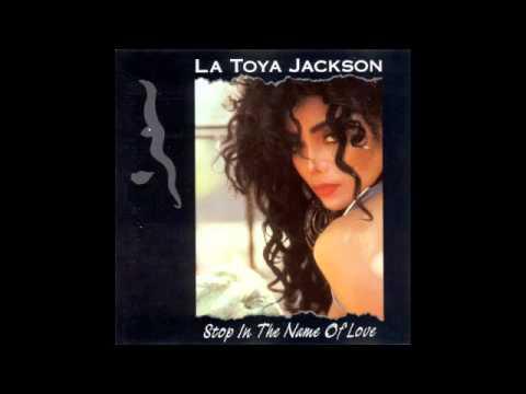 Tekst piosenki LaToya Jackson - I'll Be There po polsku