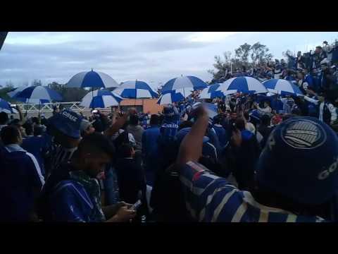 LLora la lepra xq el tomba juega la copa - La Banda del Expreso - Godoy Cruz - Argentina - América del Sur