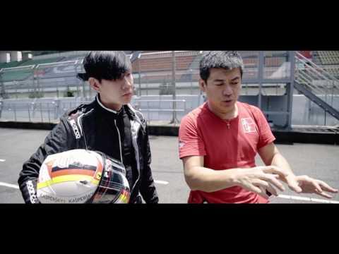 和自己競賽 To Be A Racer