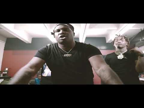 DartGang Rashio Ft Scotty Cain x Dame Cain - Homicide (Official Music Video)