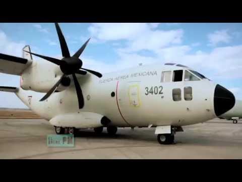 El Break PM - Fuerza Aérea Mexicana: puro power de los cielos
