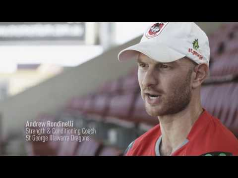 What Fuels the St George Dragons?