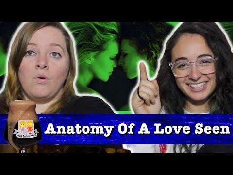 """Drunk Lesbians Watch """"Anatomy Of A Love Seen"""" (Feat. Jordan Shalhoub)"""