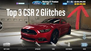 Nonton Top 3 Craziest Csr 2 Glitches   Featuring Evman0509  Film Subtitle Indonesia Streaming Movie Download