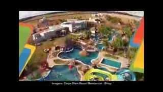 Alta Floresta Brazil  city pictures gallery : Hamoa Resort Residencial | Alta Floresta - Mato Grosso