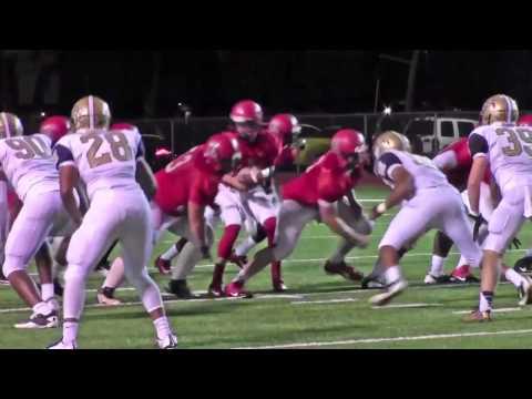 LSU five-star commit Donte Jackson's senior season highlights: Video
