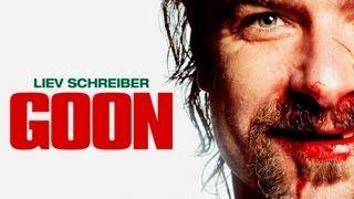 'Goon' Liev Schreiber Interview