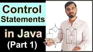 Control Statements in Java by Deepak Part 1