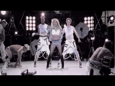 Britney Spears Love 2 Love U Music Video